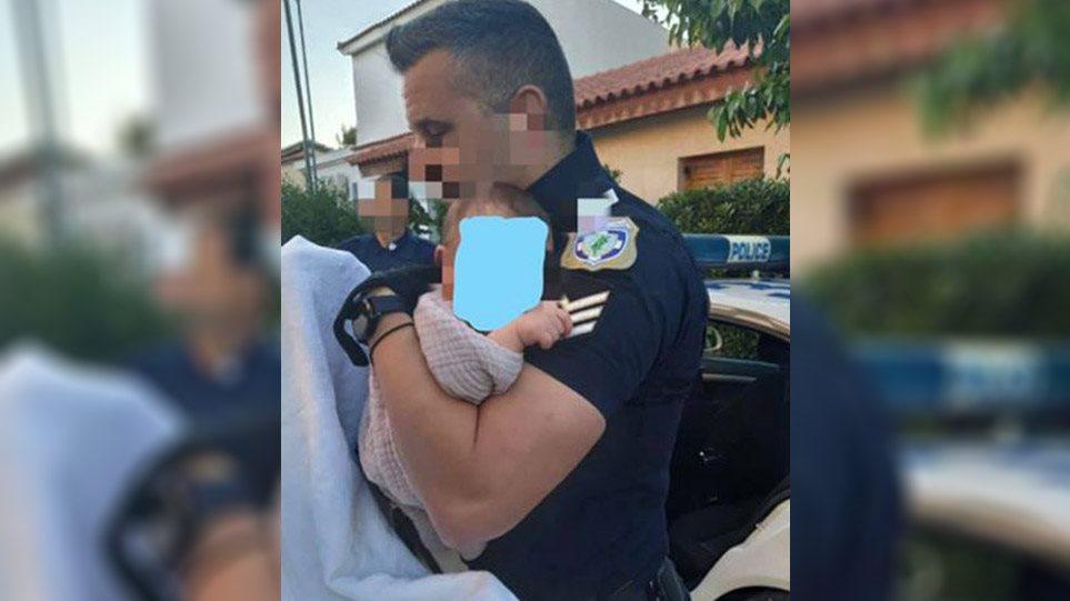 Polici në banesën ku u vra në mënyrë makabre 20 vjeçarja greke: Foshnja po përpiqej ta zgjonte
