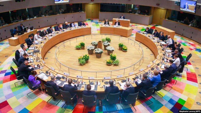 Samiti dyditor i BE-së në Portugali