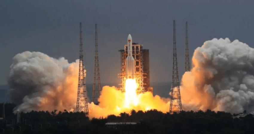 Artan Fuga: A do të na bjerë në kokë raketa kineze?
