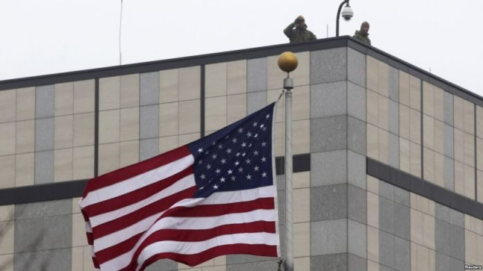 400 kg kokainë, Ambasada e SHBA në Prishtinë: Fitore e madhe për sundimin e ligjit