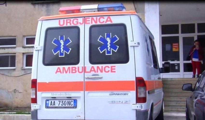 Plagosi rëndë një person duke drejtuar makinën i dehur, arrestohet 36-vjeçari në Durrës