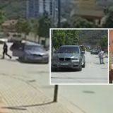 VIDEO/ Si u vra Bledar Birçaj, momenti kur 20-vjeçari del nga dera e pasme, si u shpëtoi plumbave
