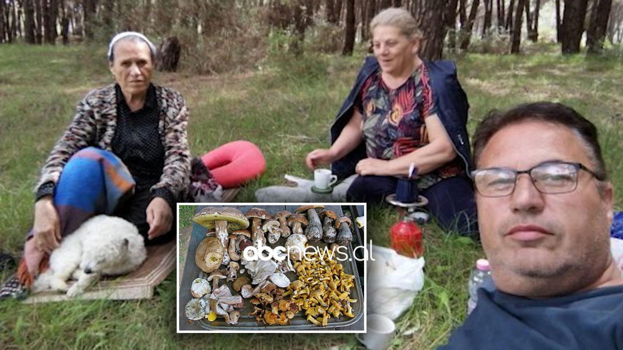 Ndarja nga jeta e tre familjarëve nga Kosova, ish-ministri tregon si mund t'i dalloni kërpudhat helmuese