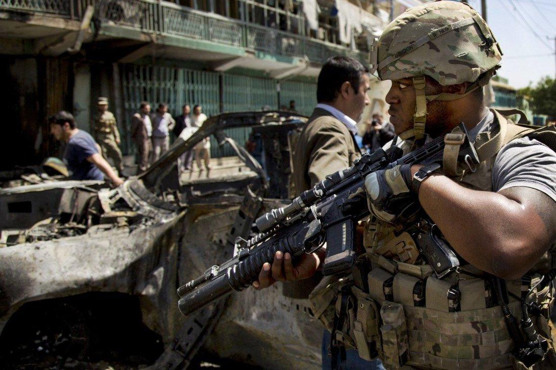 Afganët të shqetësuar për tërheqjen e trupave të huaja