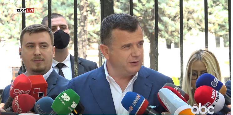Balla zbulon axhendën e kongresit: Reformim i thellë brenda pranverës 2022, vizion për Shqipërinë