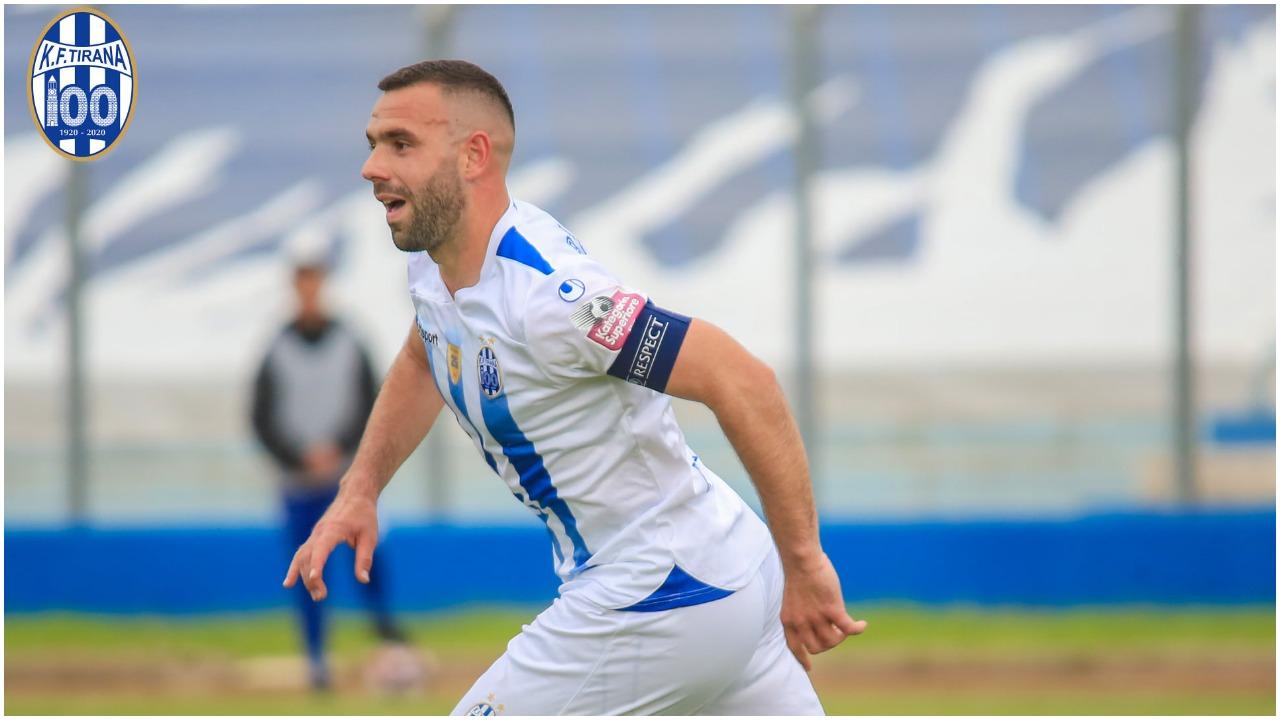 Prishën marrëveshjen prej një fotoje me shqiponjë, Batha i merr 150 mijë € klubit grek