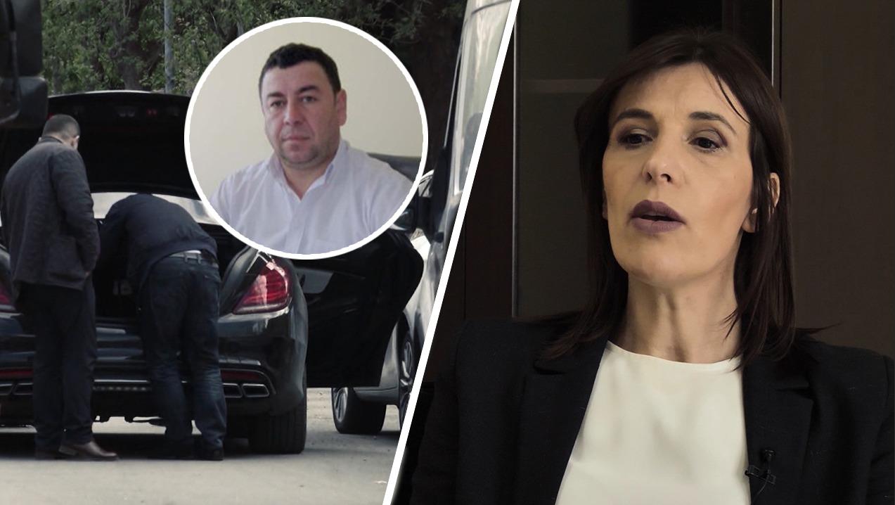 Vrasja e Pjerin Xhuvanit në Elbasan, gazetarja: Klement Xhaferri i frikshëm, kush qëlloi i pari?