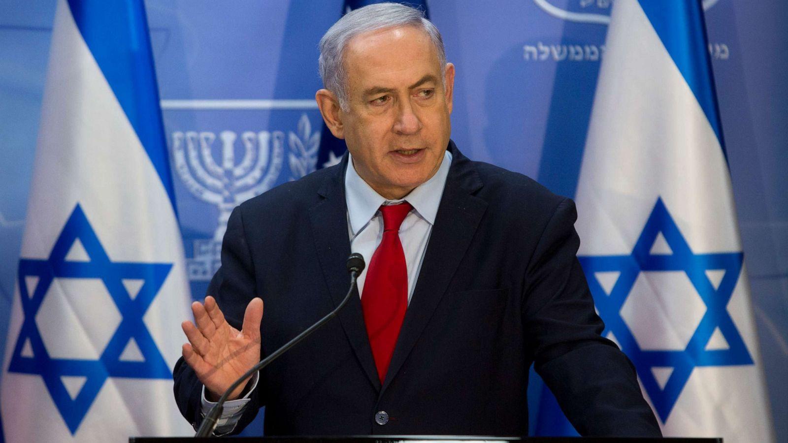 Përplasjet me palestinezët, Netanyah falenderon Shqipërinë e Maqedoninë e Veriut për mbështetjen