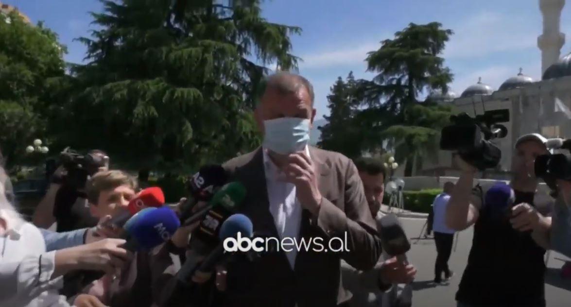 Ndëshkimi i 25 prillit, thyejnë heshtjen Bushati dhe Beqaj