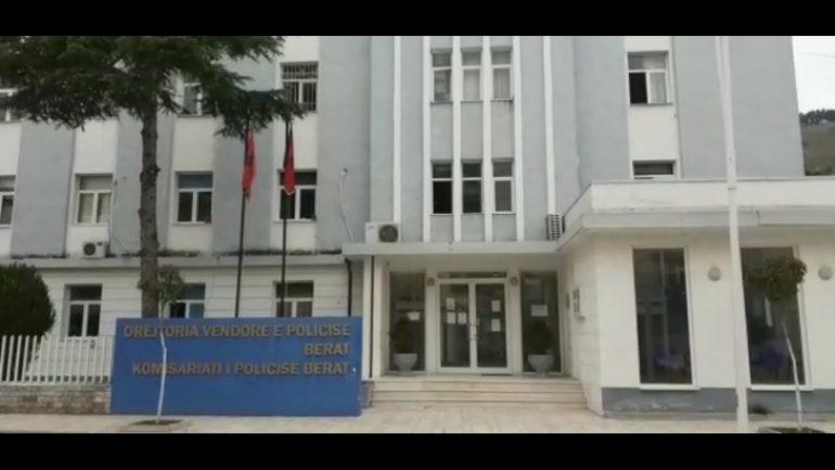 EMRI/ Iu gjetën dhe sekuestruan 1,4 kg kanabis në banesë, arrestohet 64-vjeçari në Berat