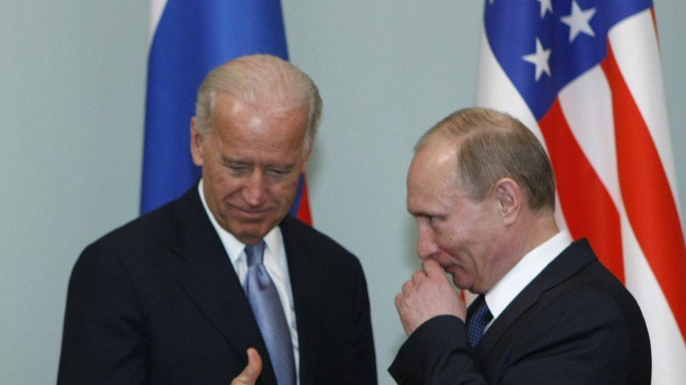 Joe Biden: Jam optimist se do të takohem me Putin së shpejti