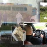 """Me """"Maserati"""" e me armë gjahu, ky është Endri Mustafa, u gjet i vrarë në breg të liqenit në Shkodër"""