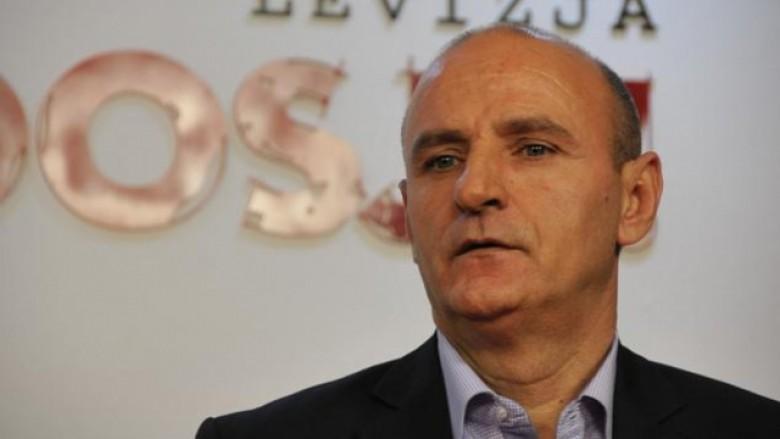 Nisma akuzon qeverinë Kurti për mosveprim ndaj të akuzuarve në Hagë