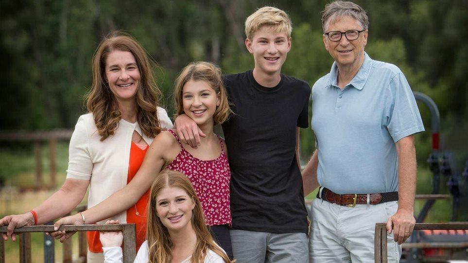 130 miliard dollar në lojë, të pathënat e divorcit të Bill Gates