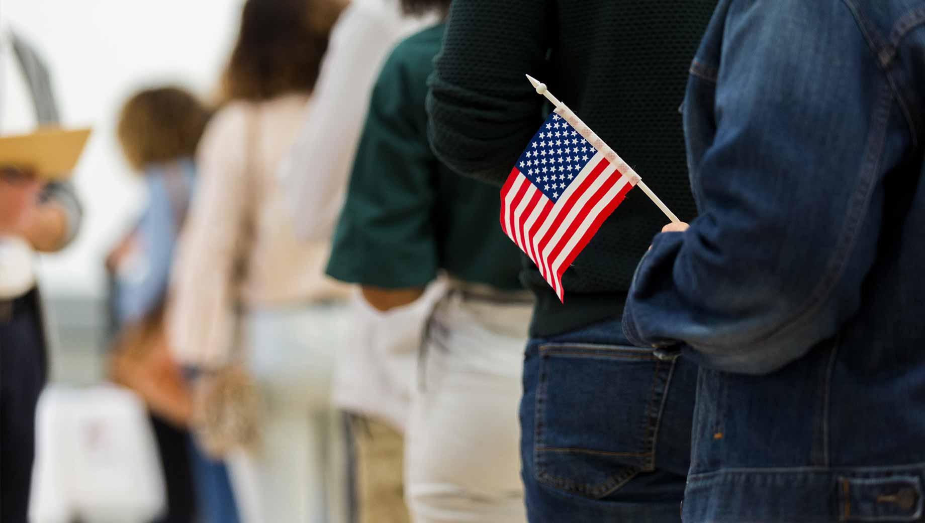 Mundësia e një partie të tretë politike në Shtetet e Bashkuara
