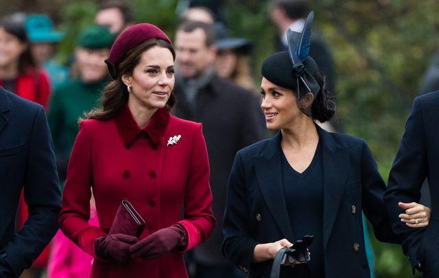 Betejë mes Dukeshave, Kate Middleton dhe Meghan Markle pritet të nxjerrin librat e rinj