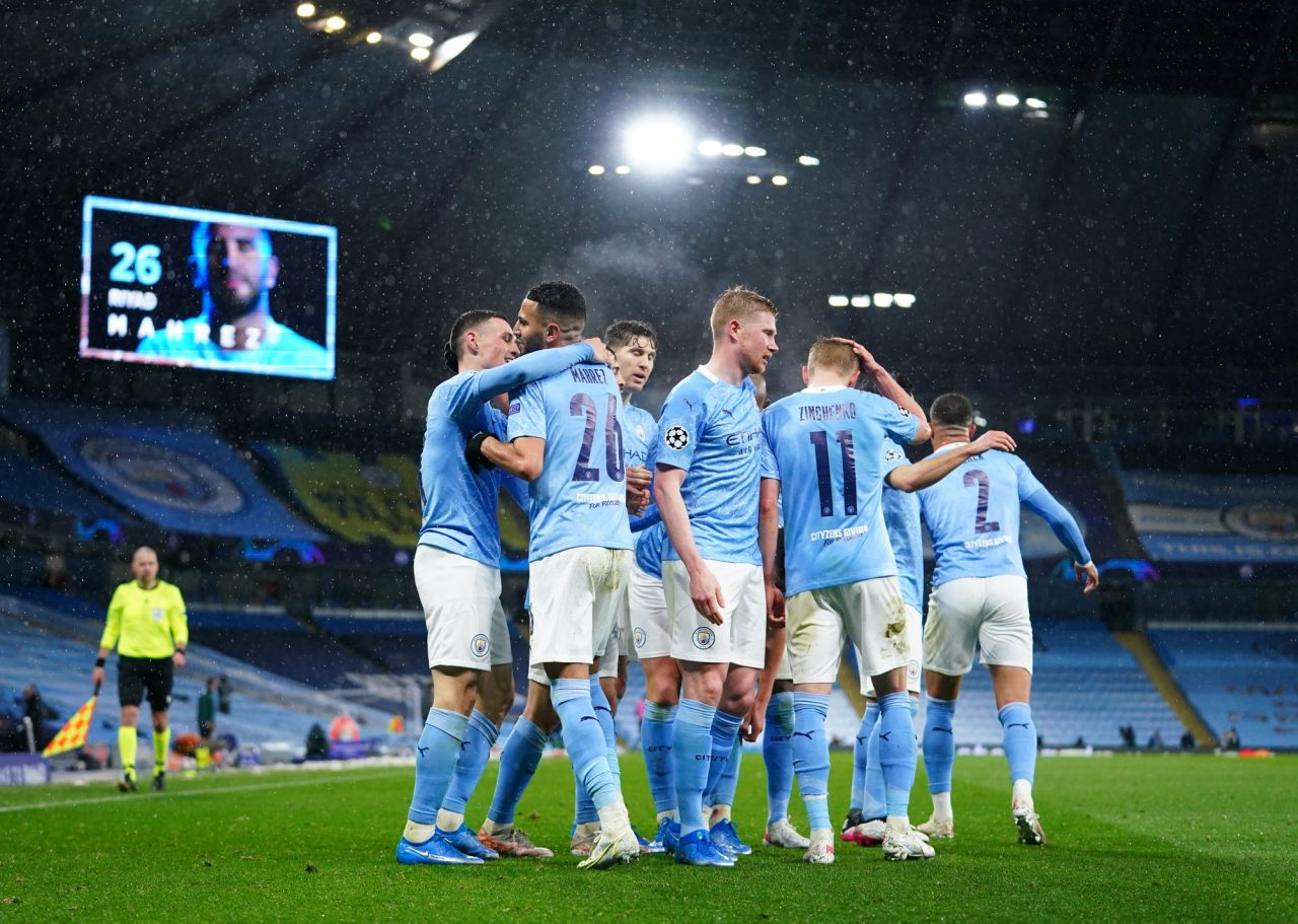 Zyrtare: Edhe për një sezon të nëntë, Manchester City rinovon me kapitenin