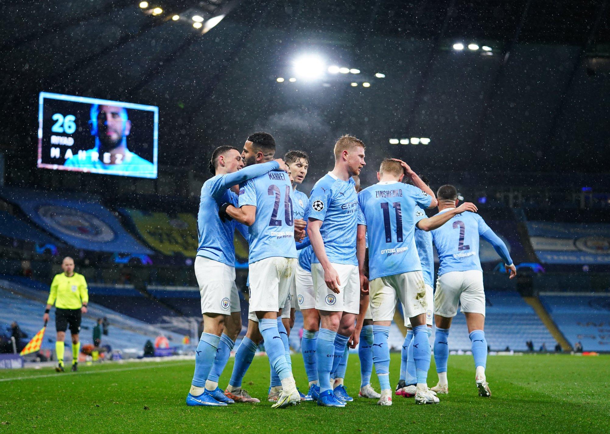 Formacioni i yjeve në Premier League: Dominon City, asnjë nga Chelsea