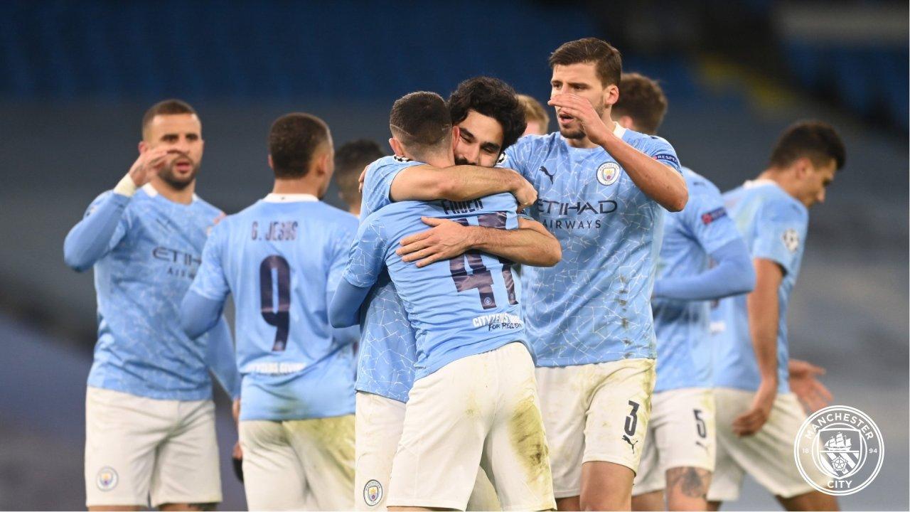 VIDEO/ Titulli 3 pikë larg, Manchester City likuidon edhe Crystal Palace