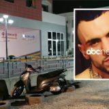 Me varëse dhe tatuazh, zbulohet fotoja e të riut që u vra në Tiranë