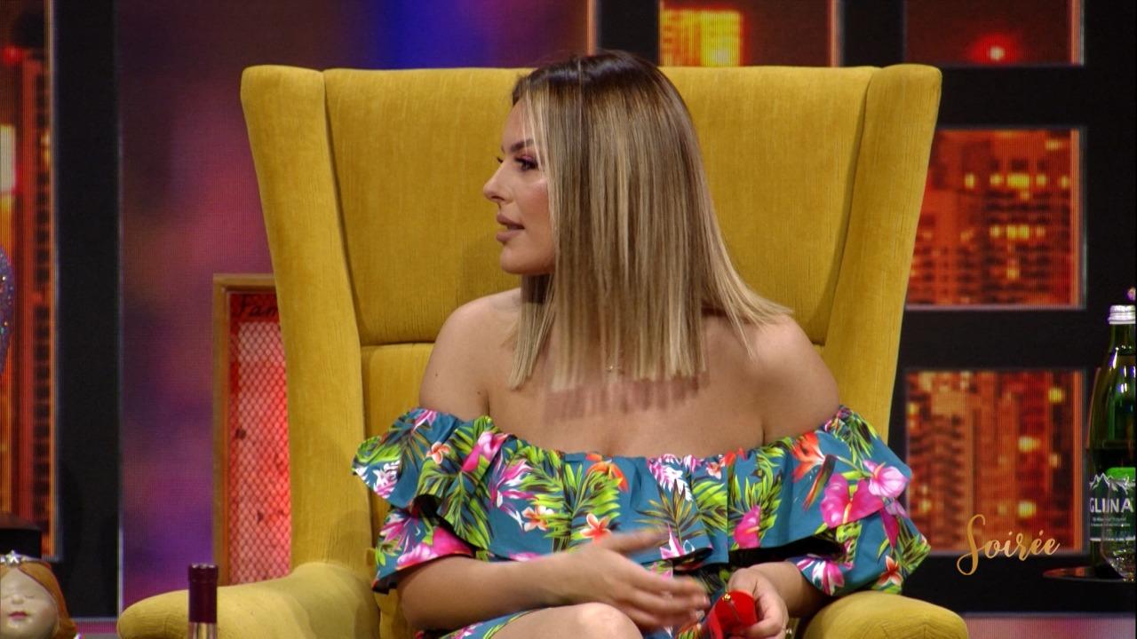 Skandali në mediat serbe, Anxhela Peristeri tregon çfarë ndodhi me këngëtaret e Serbisë në Eurovizion