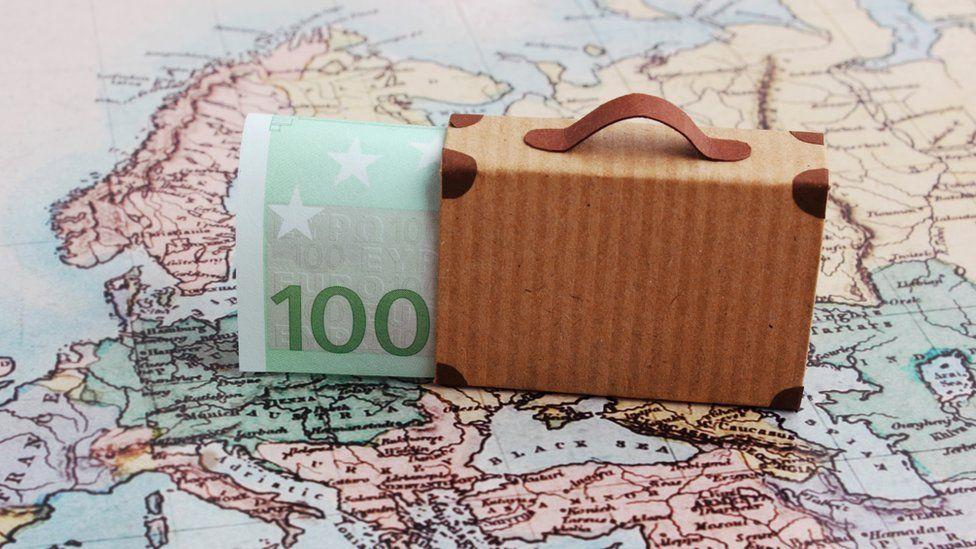 BB: Remitancat në Shqipëri në 2020 arritën 1.5 mld dollarë, më të ulëtat në rajon