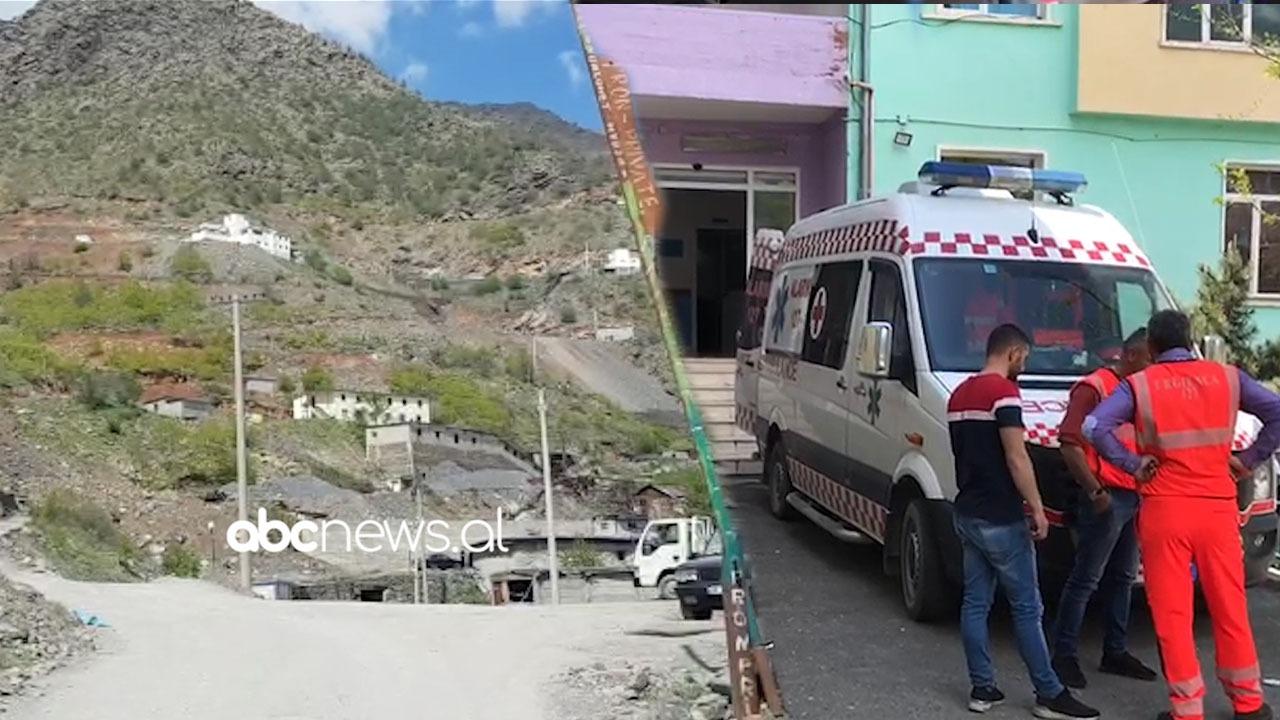 Pamjet nga miniera ku ndodhi shpërthimi i gazit, minatori sillet me helikopter në QSUT