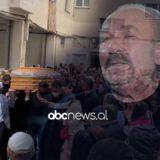 VIDEO/ Përcillet për në banesën e fundit Gulielm Radoja, cili ishte amaneti i fundit i aktorit