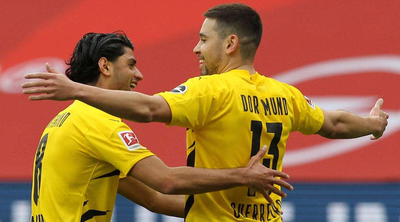 VIDEO/ Borussia Dortmund vulos gjithçka, kualifikohet në Champions