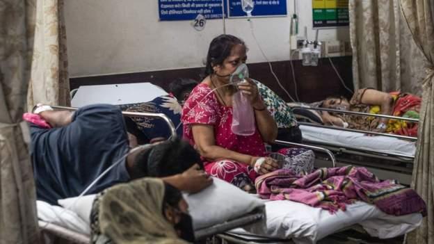 I dërguari i OBSH: Mbretëria e Bashkuar duhet të ndihmojë vendet në nevojë për vaksinat