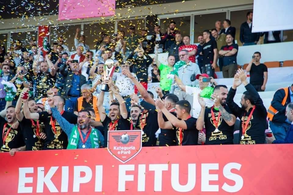 Largime të tjera nga Egnatia, përfundon bashkëpunimi me katër futbollistë