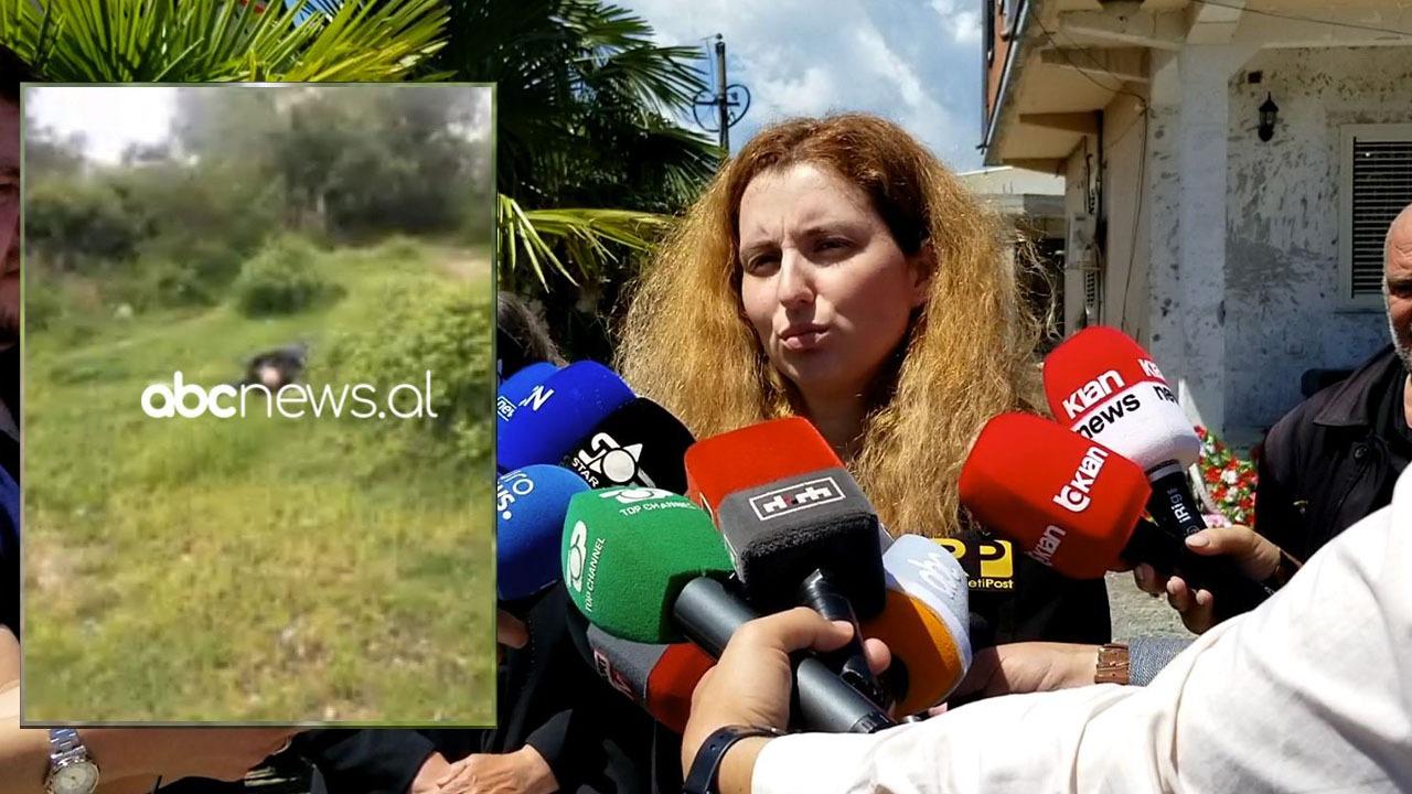"""""""Ruhej nga kushdo"""", gruaja e të vrarit në Shkodër: Ka dalë për një shumë të besuar, 15-vjeçari diçka i tha"""