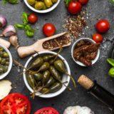 Pse të mbash një dietë mesdhetare zvogëlon rrezikun e humbjes së kujtesës
