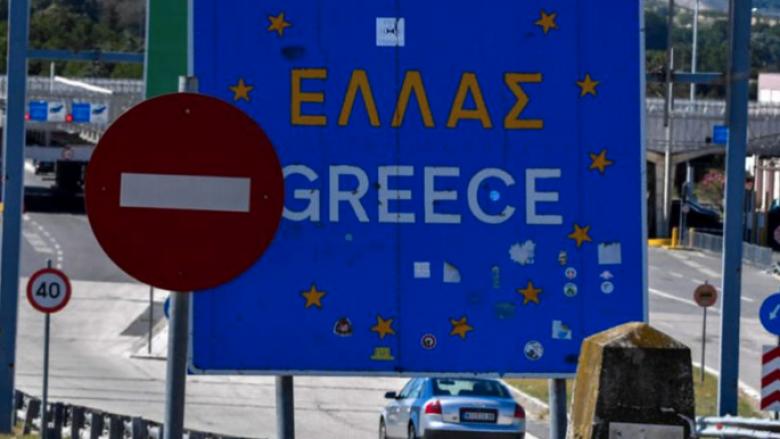 Me certifikatë vaksinimi ose test PCR negativ, Maqedonia e Veriut hap kufirin me Greqinë