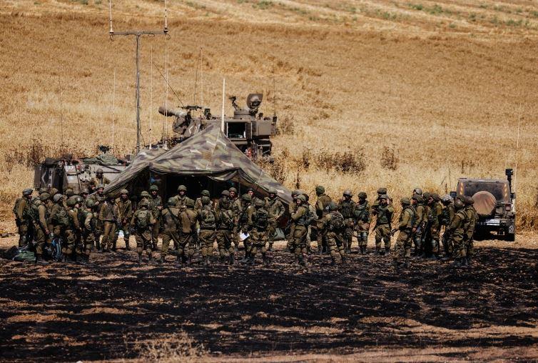 Izraeli refuzon thirrjet për armëpushim në Gaza