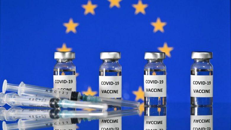 Arrijnë në Kosovë 4,680 dozat e para të vaksinës Pfizer