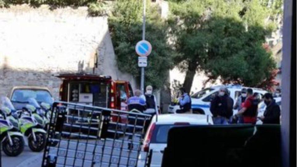 Të shtëna me amë gjatë një operacioni anti-drogë në Francë, vdes një polic