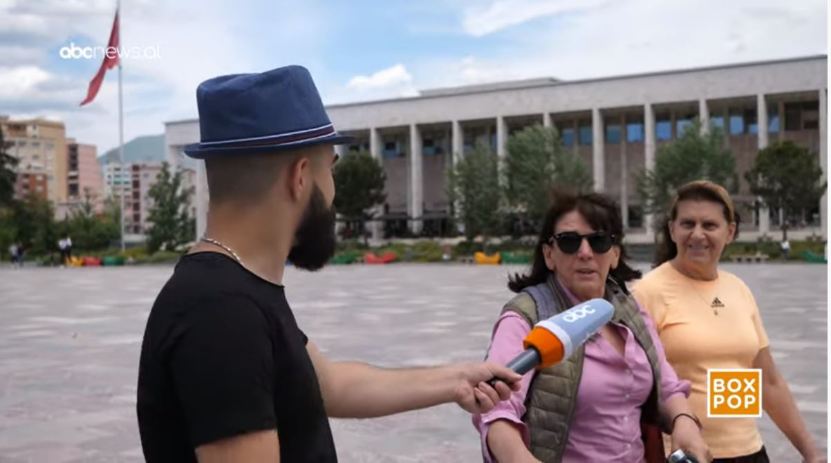 Kur është mosha ideale për tu martuar? Surprizojnë qytetarë – Box Pop në Abcnews.al