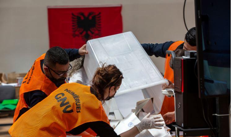 Misioni i SHBA në OSBE për 25 prillin: Mbetet problem blerja e votës, u përdor administrata në zgjedhje