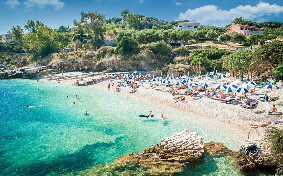 """""""Gjithçka që dëshironi është në Greqi"""", hapat për çeljen e turizmit"""