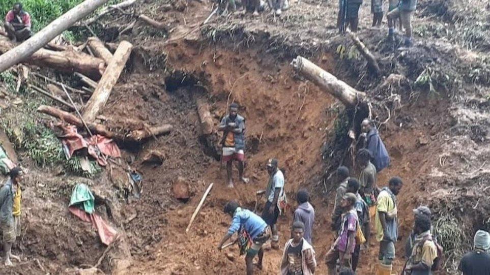 Rrëshqitje dheu në një minierë ari, humbin jetën 15 persona
