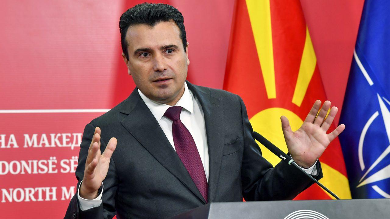 Zaev pas deklaratës së Varheleyi për anëtarësimin në BE: Do të gjejmë zgjidhje me qeverinë e re të Bullgarisë