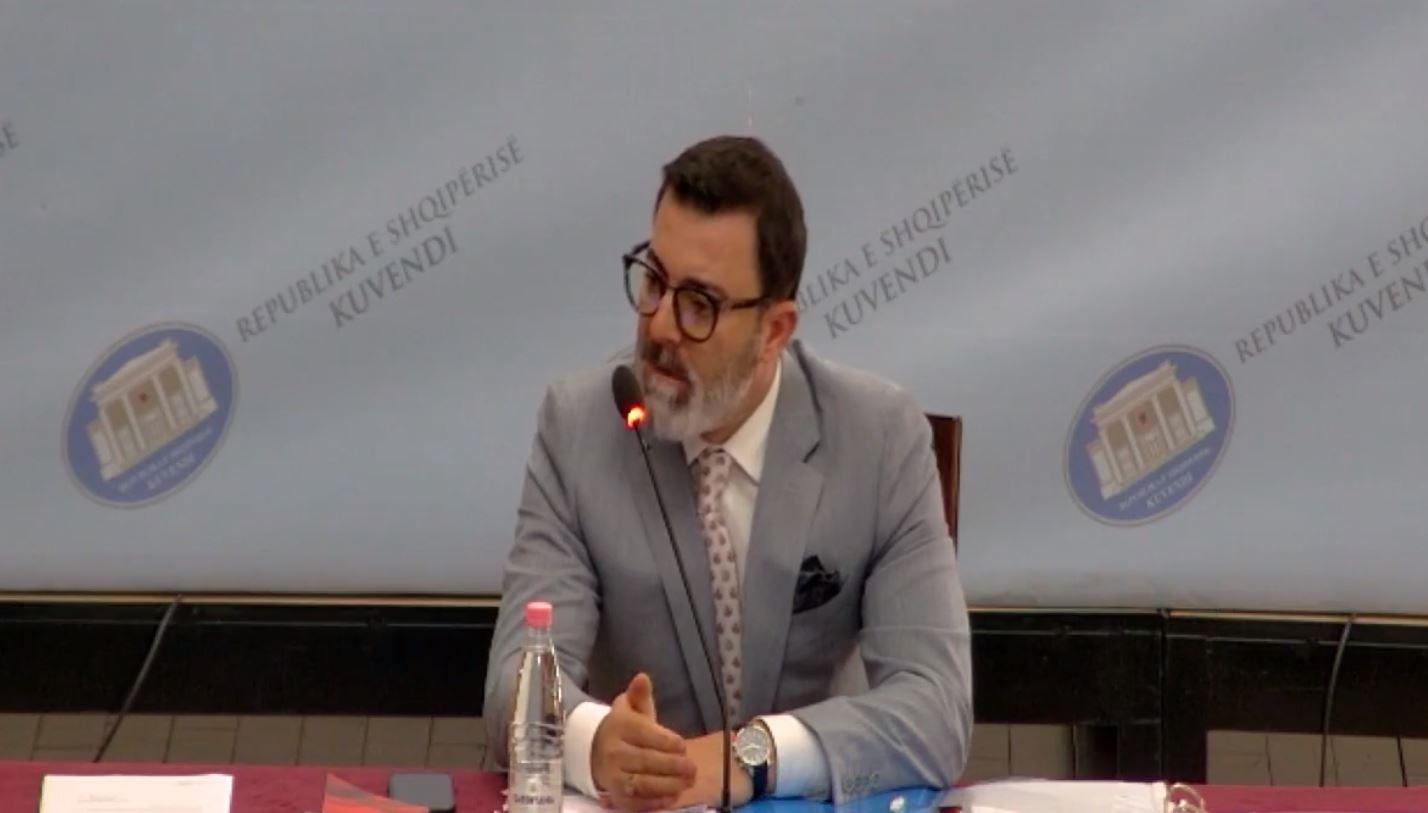 Shkarkimi i Metës, Hyseni: Jemi gati ta dëgjojmë, mosnjohja e Kuvendit është problem