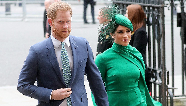 Polemikat mbi emrin e vajzës, Harry dhe Meghan do të ndërmarrin veprime ligjore kundër BBC