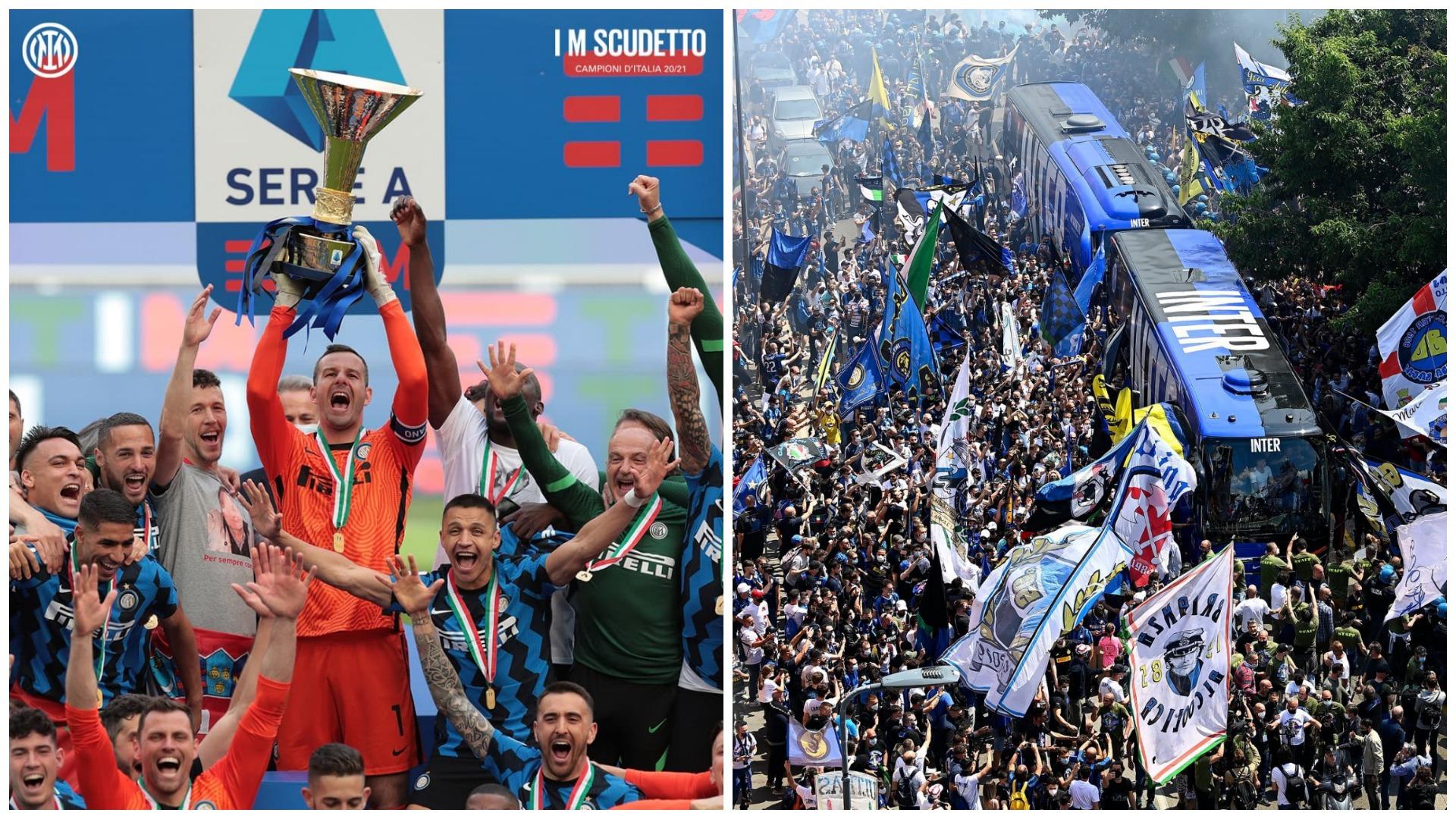 "Lautaro Martinez drejt Spanjës, Inzaghi do ""veteranin"" e Lazio tek Interi"
