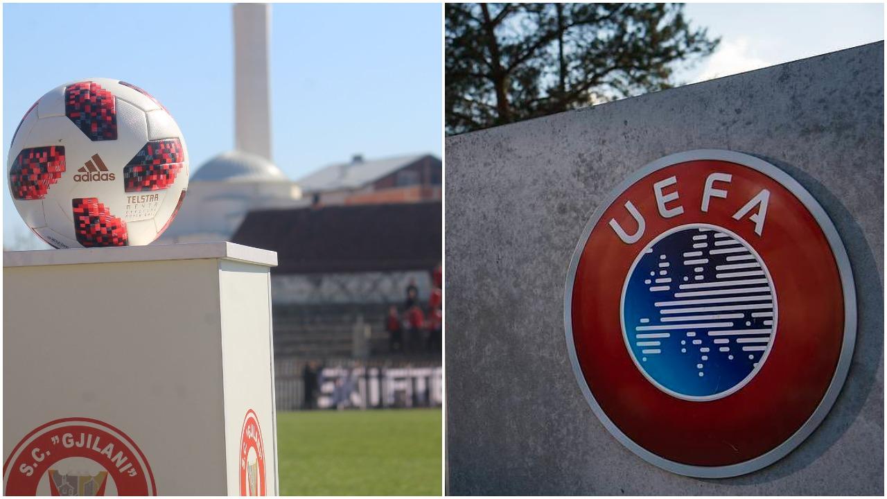 Akuza për trukim ndeshjesh, tre ekipe dardane nën hetim nga UEFA