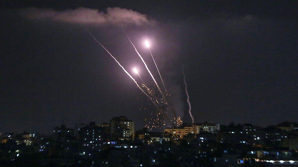 Ferri vazhdon: Frika nga lufta në shkallë të gjerë midis Izraelit dhe Palestinës, mbi 70 të vdekur