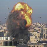 Izraeli bombardoi kampin e refugjatëve, Hamasi hakmerret me raketa në qytetet jugore