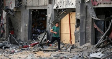 Konflikti Izrael-Palestinë nëpërmjet disa fotografive