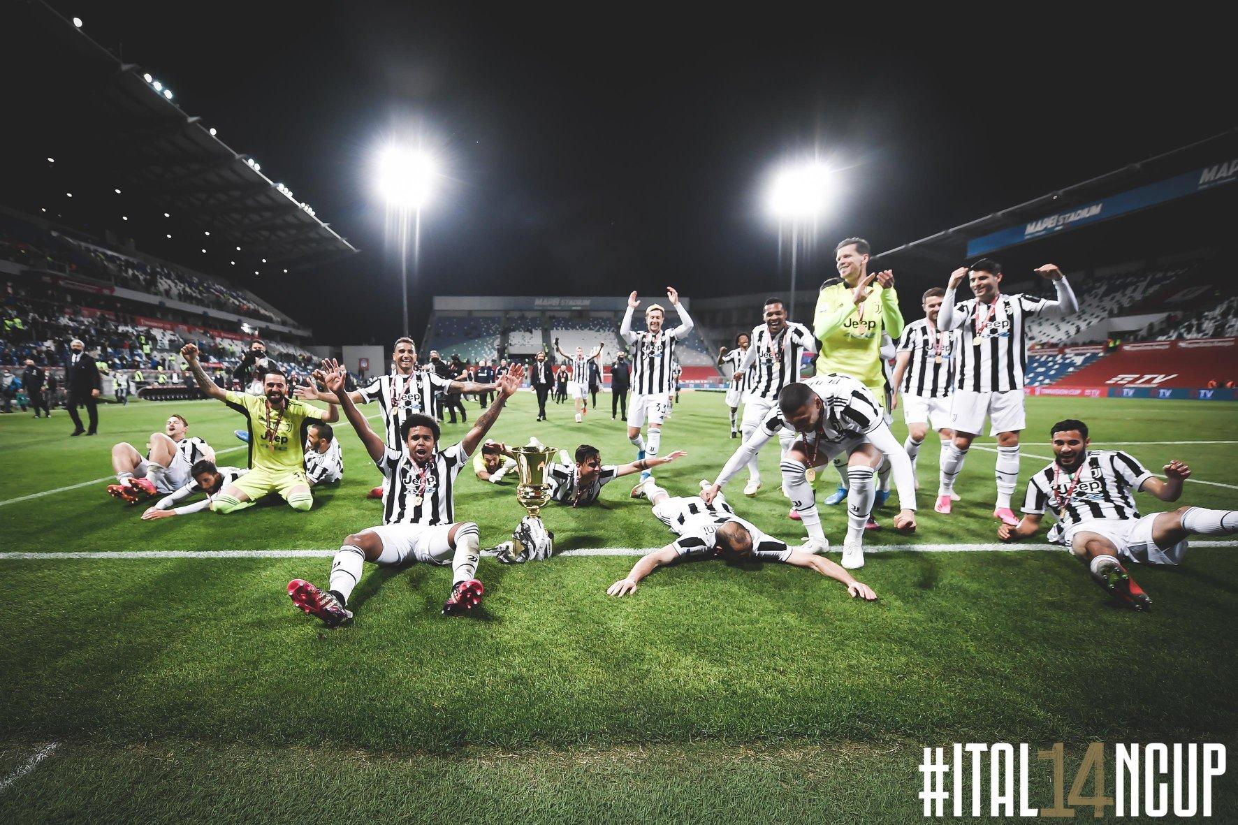 Nuk ka vend për të, Juventus akord me Hellas Verona për 22-vjeçarin